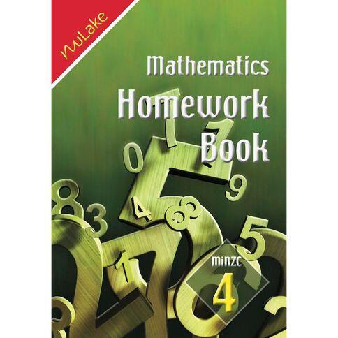 Year 9 Mathematics Homework Book