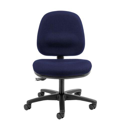 Dawell Aspen Midback Chair Venus