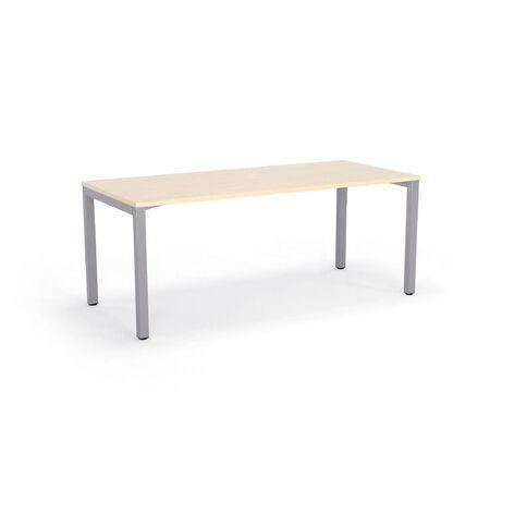 Cubit 1200 Desk Nordic Maple