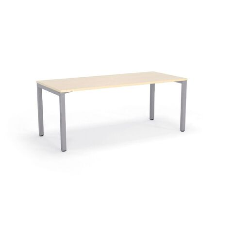 Cubit 1500 Desk Nordic Maple