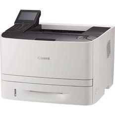 Canon Lbp253X Mono Laser Printer White
