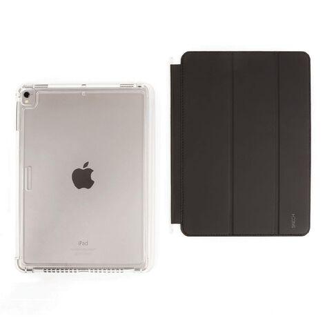 Skech Flipper Prime Case For iPad 9.7 inch Black