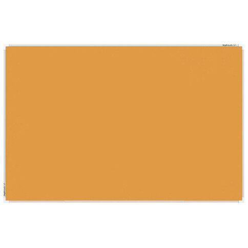 Boyd Visuals Corkboard 1200 x 1800mm Brown