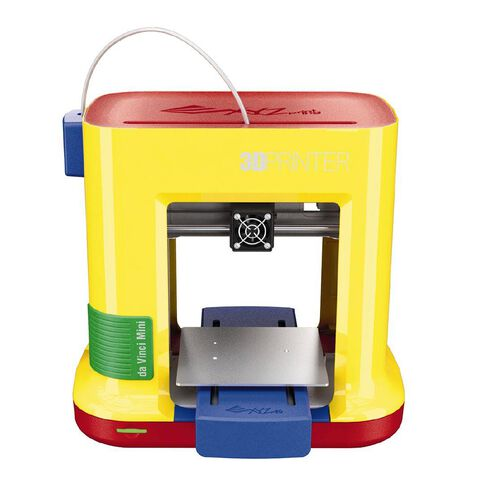 Da Vinci Mini Maker 3D Printer