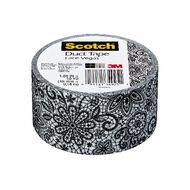 Scotch Duct Craft Tape 48mm x 9.14m Lace Vegas