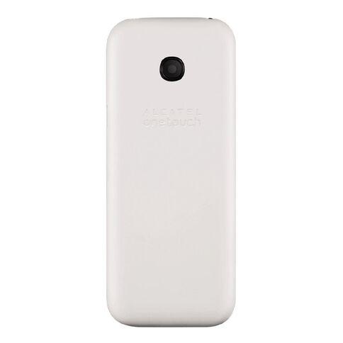2degrees Alcatel 20.36 Locked White