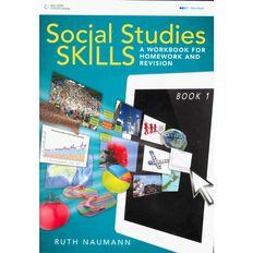 Year 9 Social Studies Skills Book 1