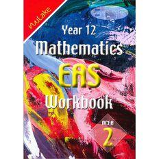 Nulake Year 12 Mathematics Eas Workbook L2
