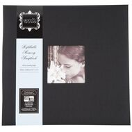 Grace Taylor Wedding Scrapbook Fabric 12 x 12 Assorted