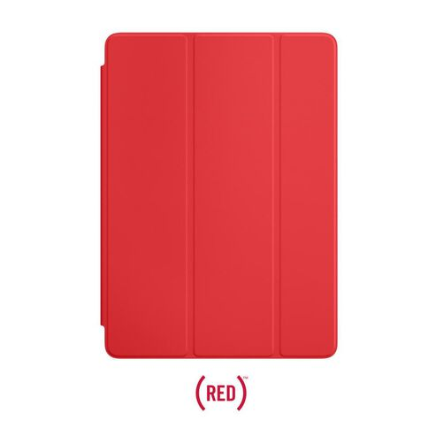 Apple Smart Cover For 9.7-Inch Ipad Pro Red Red