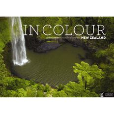 John Sands Wall Calendar Nz In Colour 2018