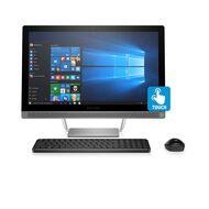 HP Pavilion 24-b010a Desktop Black