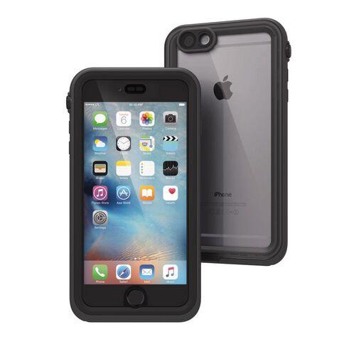 Catalyst Iphone 6 Plus/6S Plus Case Black/Grey Black