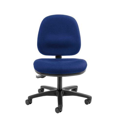 Dawell Aspen Midback Chair Riviera