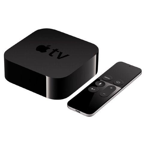 Apple TV 32GB Black