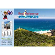 2018 Redi Reference Booklet