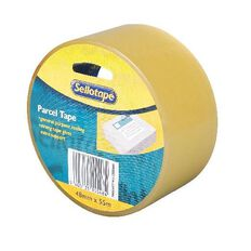 Sellotape Sellotape 48mm x 55m Clear