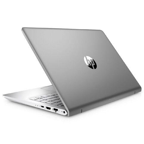 HP Pavilion 14-Bf026Tu 14 inch Laptop Silver