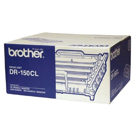 Brother Drum DR150Cl Black