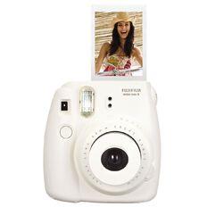 Fujifilm Instax Mini 8 Camera White