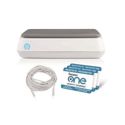 Swannone Smart Hub White