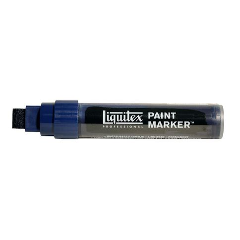Marker 15mm Prussian Hue