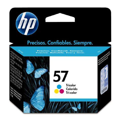 HP Ink Cartridge 57 Multi-Coloured