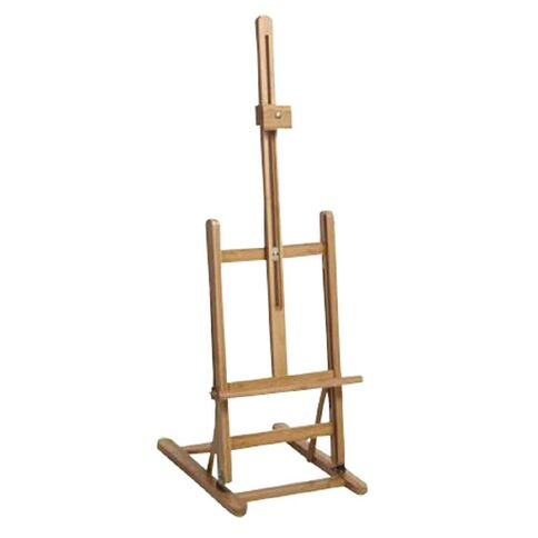 Jasart Bamboo Table Easel