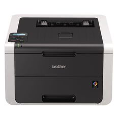 Brother HL3170CDW Colour Laser Printer Black