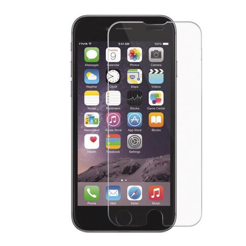 Nvs Glass Screen Protector Iphone 6 Plus/6S Plus Clear