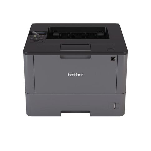 Brother HLL5100DN Mono Laser Printer Black