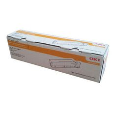 OKI Toner 45807112 Black