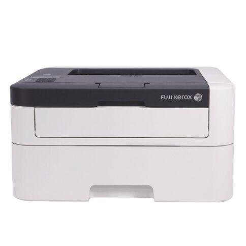 Fuji Xerox Docuprint P265Dw Mono Laser Printer