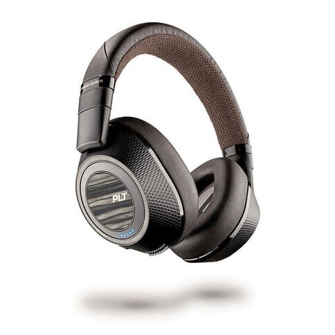 Plantronics Backbeat Pro 2 Headset Black