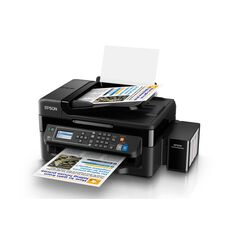 Epson L565 Ecotank All-In-One Printer Black