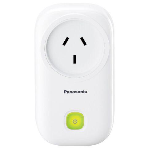 Panasonic Smart Plug White