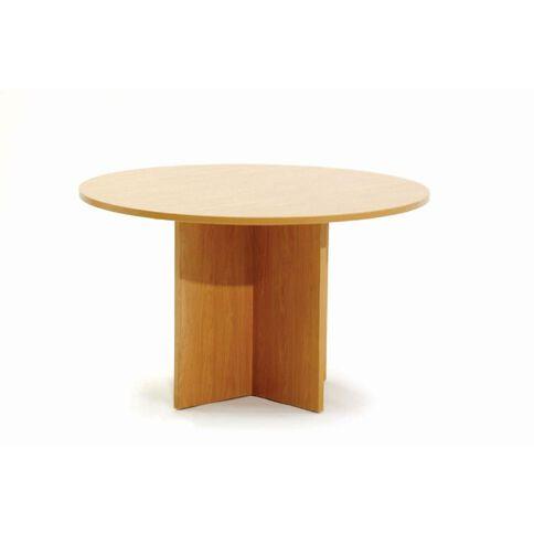 Ergoplan Ergoplan 1200 Meeting Table Tawa