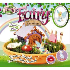 My Fairy Garden Grow And Play Garden Multi-Coloured