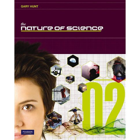 Year 10 Nature Of Science 2 Textbook