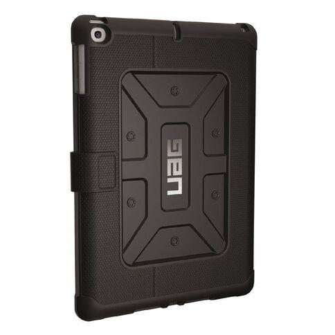 Uag Folio Case For New iPad 9.7 inch Black