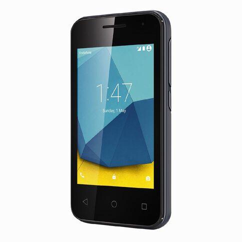 Vodafone Smart First 7 Locked Bundle Black