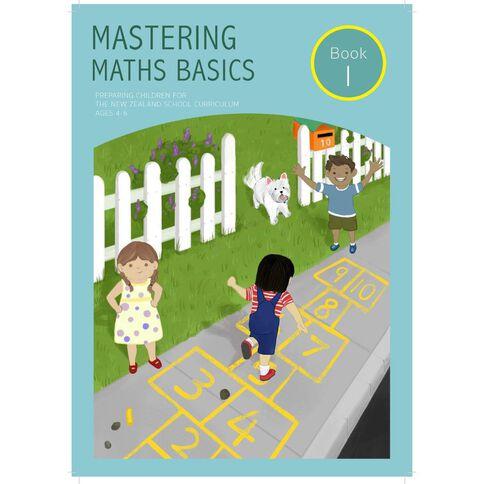Mastering Maths Basics 1