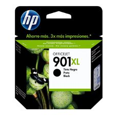 HP Ink Cartridge 901XL Black