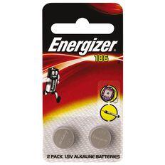 Energizer 186 2 Pack