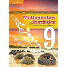Year 9 Mathematics And Statistics For Nz Curriculum