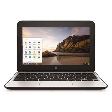 Hp Chromebook G5 Value Bundle Multi-Coloured