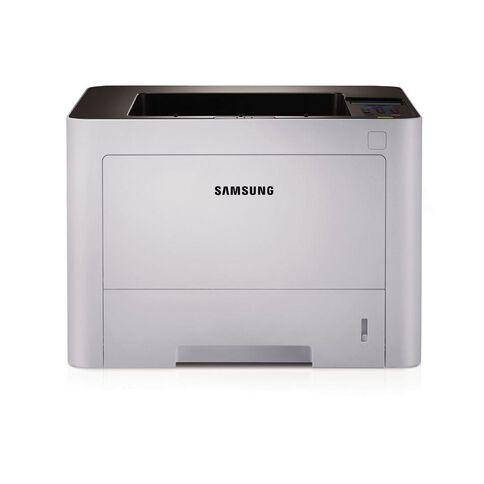 Samsung Sl-M3820Dw Mono Laser Printer
