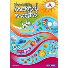 Year 1 Mathematics New Wave Mental Math A