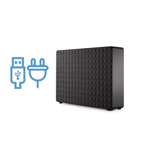 Seagate 5Tb Expansion Desktop Hard Drive