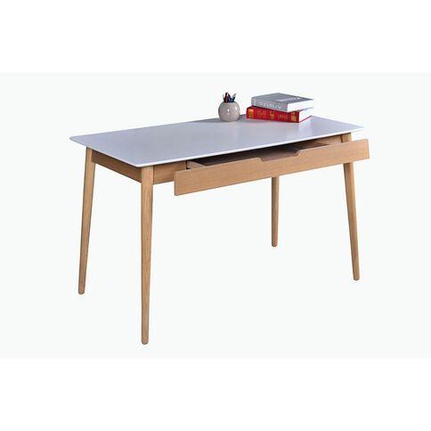 Workspace Haan Desk White